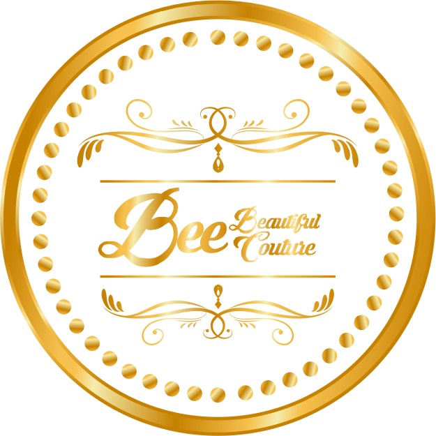Bee Beautiful Couture logo